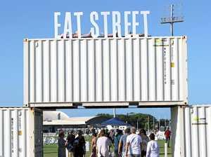 Fun, food and drinks as Eat Street turns 4