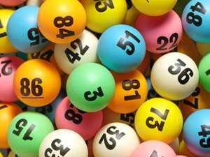 Are you the multi million dollar winner?