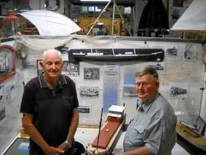 Bye bye to boat building for Ballina