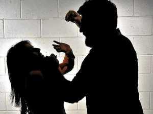 Increase in violence in Mackay