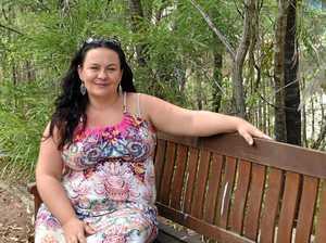 Kilkivan mother of 8 is slaying it at uni