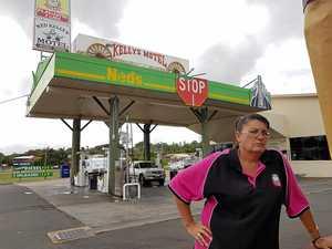 Tinana business on last limb until interchange opens