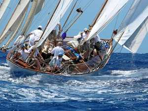 World's most successful yacht to contest Hamo Race Week