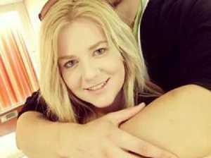 Cassie Sainsbury: '50 days until everything changes'