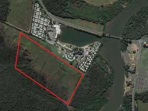 Massive land sale paves way for $600m development