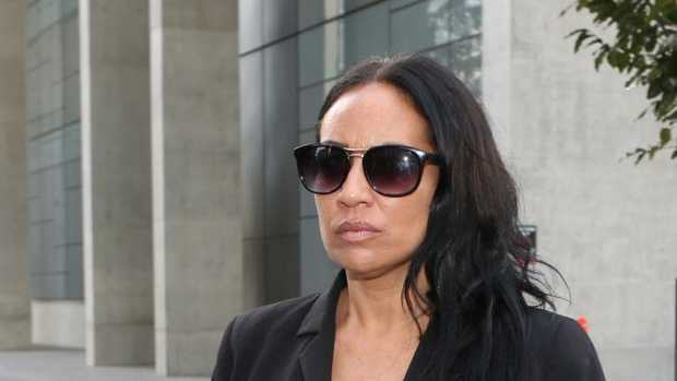 Sex worker Milan Chante Walker is one of three people charged with the manslaughter of Greg Hudson.