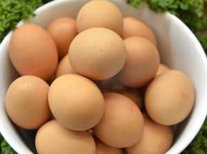 Netflix documentary claims 'eating eggs as bad as smoking'