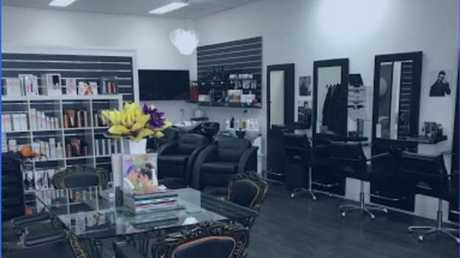 One of the busiest hair salons in Dalby is on the market for the first time in five years. Its owner increased the business's annual turnover by ten-fold in that time.