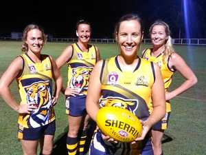 New Tiger cubs ready to roll with footy revolution