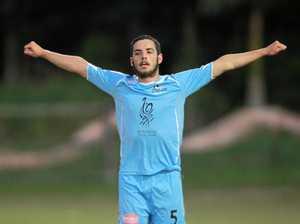 Sunshine Coast Football shakes up senior match times