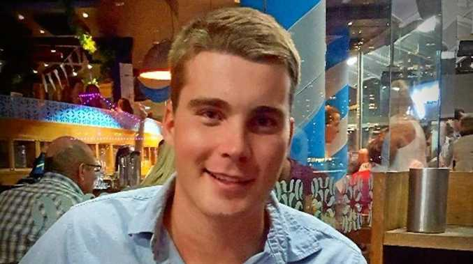 TRIBUTES FLOWING: Online tributes are flowing for Stuart Reddan, the former Mountain Creek State High School student who died during an army training exercise near Rockhampton yesterday.