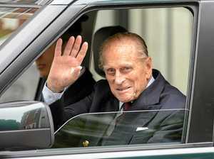 Queen may follow Duke into retirement.