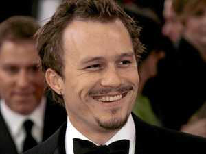 Sister adamant Heath Ledger had no demons
