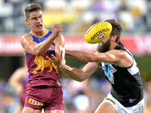Brisbane Lions look to extend deal of young draftee