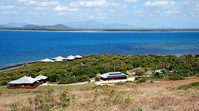Camp Island Resort is on the market after 22 years privately owned