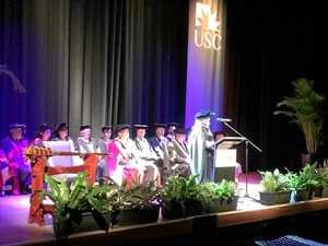 'Change will happen': Batty speech gets standing ovation