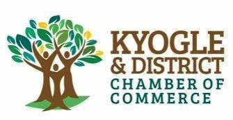 Kyogle Chamber logo.