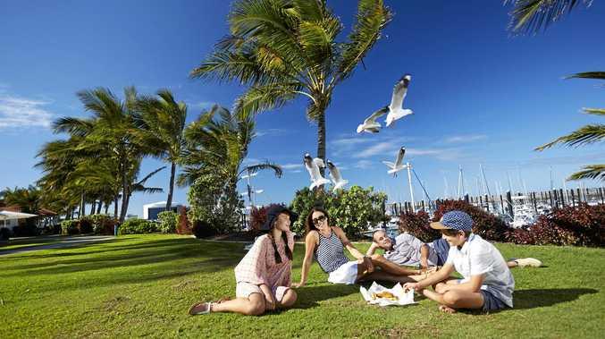 TripAdvisor ranks Mackay's best hotels, B&Bs, restaurants and things to do.