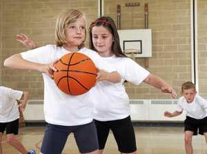 Should our kids skip team sport at school?