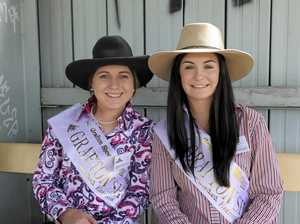 2017 Grafton Showgirl competitors talk about the Grafton Show