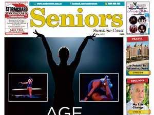 DIGITAL EDITION: Seniors Sunshine Coast, May 2017