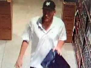 Police need help solving 'brew-dunnit' mystery