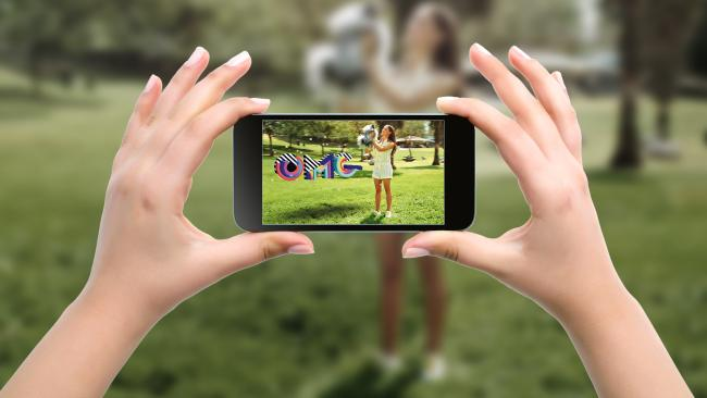 Augmented reality filters are becoming the latest battleground for warring social networks.