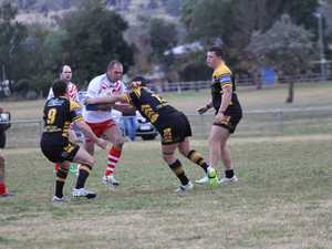 Cutters excel in season debut