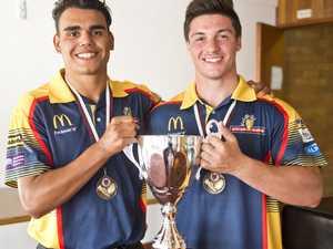 Western Mustangs win Mal Meninga Cup