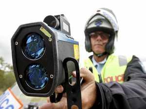 Bundy drivers cop $500k in speeding fines