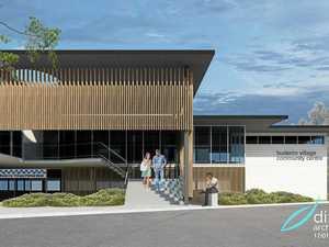REVEALED: Plans for new Buderim car park solution