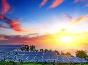 Construction starts on $175M Susan River solar farm