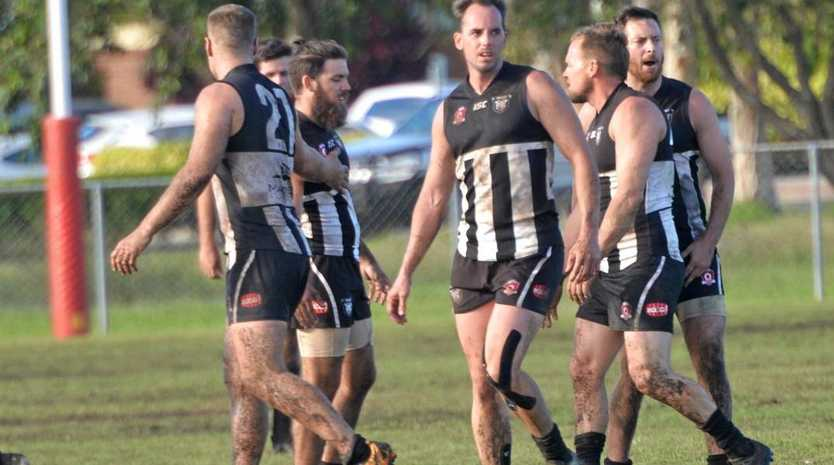 Mackay Magpies will host the Bakers Creek Tigers on Saturday.