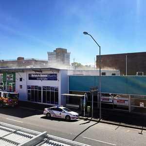 Car Workshop For Rent Brisbane