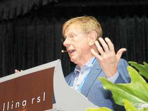 Kerry O'Brien rates past and present political leaders