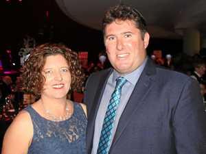 Mayor's Ball raises thousands for Mackay charities