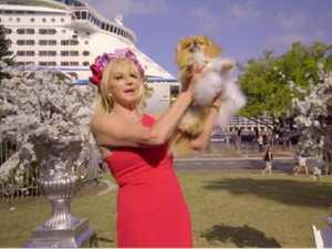 Viewers slam 'insulting' TV wedding stunt