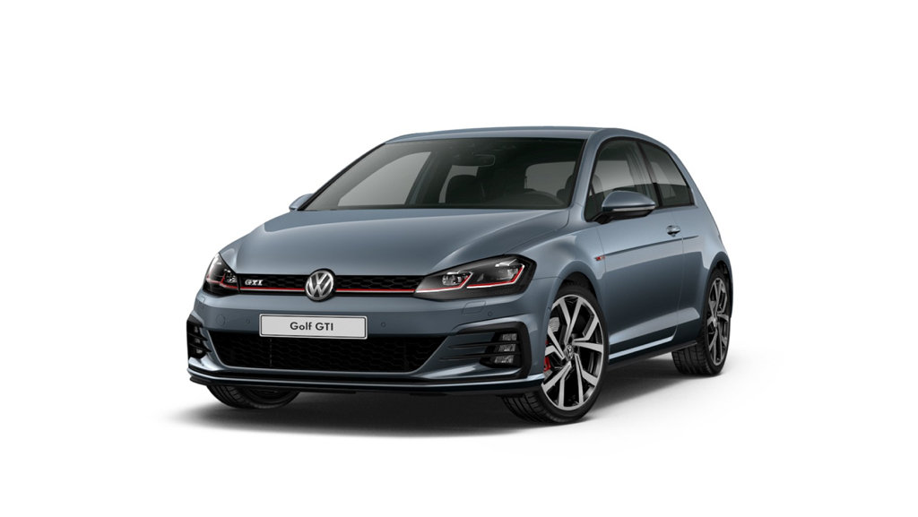 New Golf 7.5 range starts arriving in June, with big news coming at the performance end with a three-door GTI (pictured) and Golf R hatch and wagon Wolfsburg Editions.