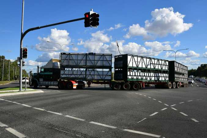 Better road train access is on the cards with $454 million upgrades proposed.