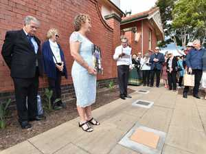 PHOTOS: New names added to Maryborough's Walk of Achievers