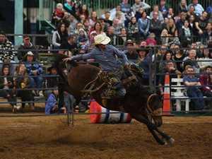 Bundaberg Agrotrend Rodeo 2017