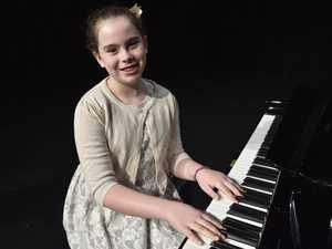 Variety of Piano recitals