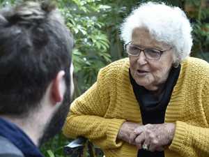 Pensioners power bills