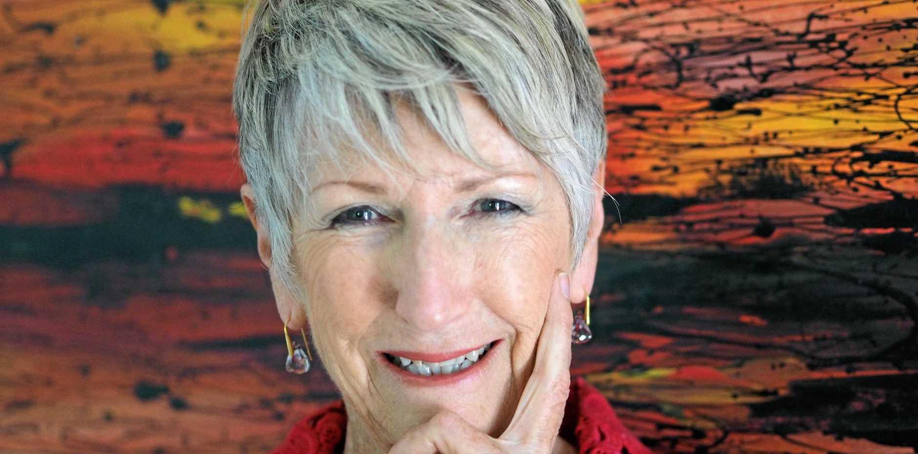 SEASONED MUSICIAN: Sue Bond, is a Sunshine Coast hidden gem.