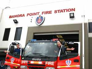 Get to know your local fire station