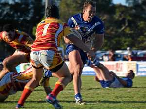 Coffs Comets forced to chase phantom on field
