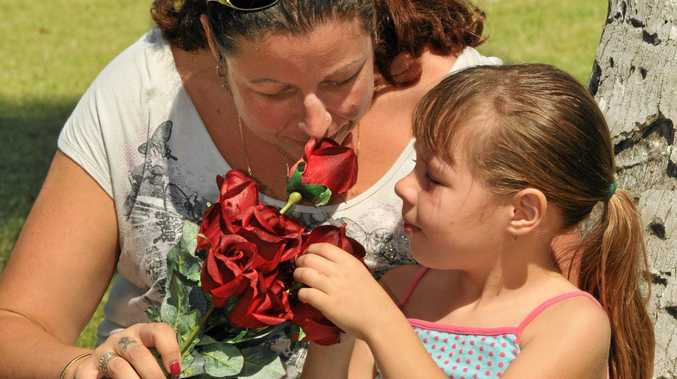 There's lots happening around Mackay this Mother's Day weekend.