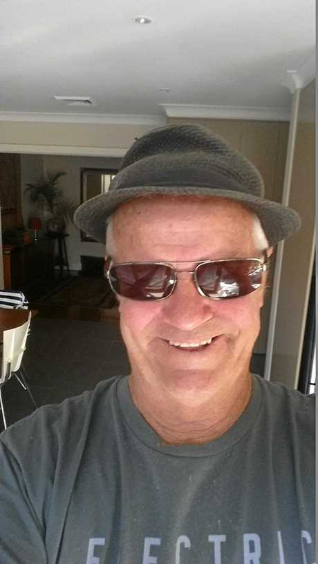 Coorabell resident, Paul Rea was suffering a stroke when he was allegedly told he had to drive himself to Queensland for treatment from Byron Central Hospital.