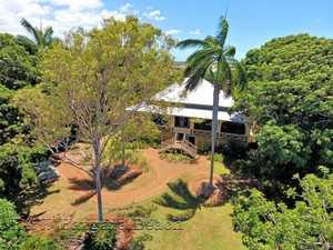 Historic Bundy Queenslander passed in at auction