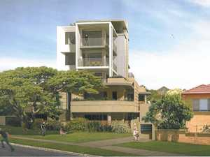 Jetty high-rise development could proceed to court